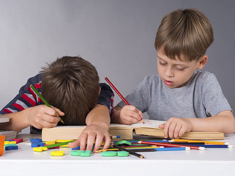 4 Myths About ADHD in Kids