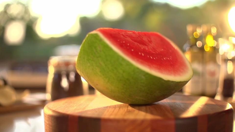 Summer Health Tips: Enjoy Watermelon