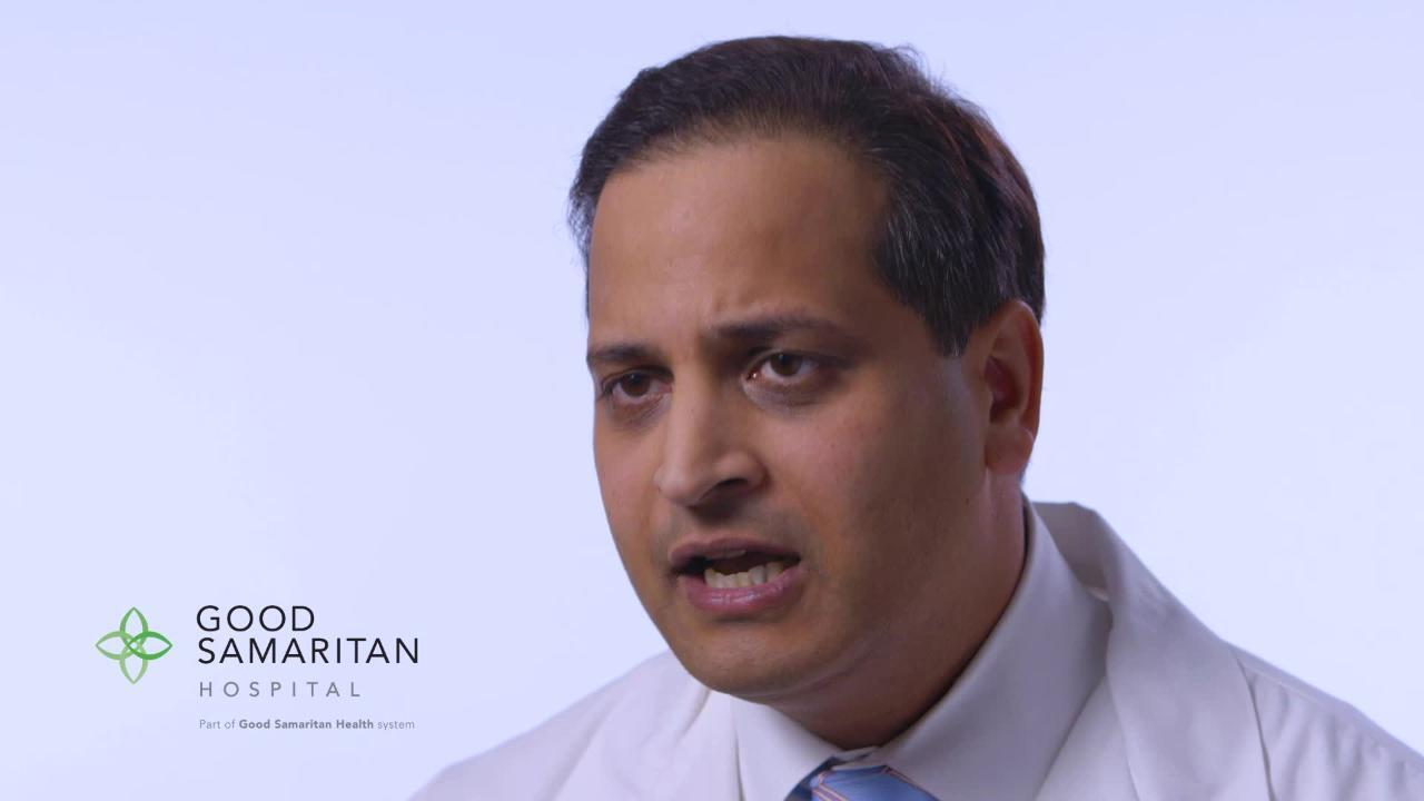Dr. Singh - How Are Varicose Veins Treated?