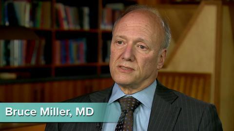 How Far Has Treatment for Dementia Come?