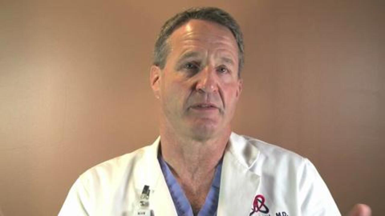 Dr. Craig Smith - Which Patients Might Benefit from Transcatheter Aortic Valve Replacement?