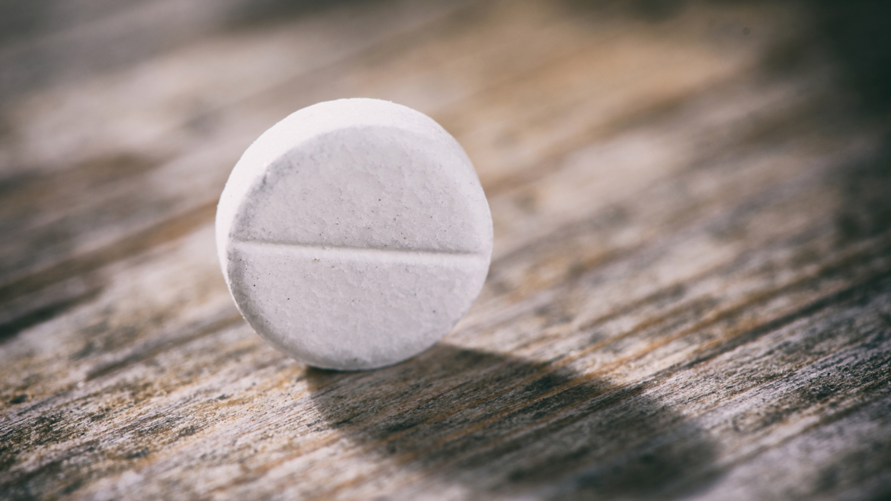 Can Aspirin Help Prevent Cancer?