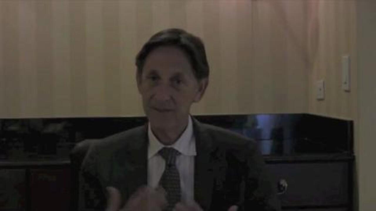 Dr. Ronald Leaf - What medical specialists can help treat autism?