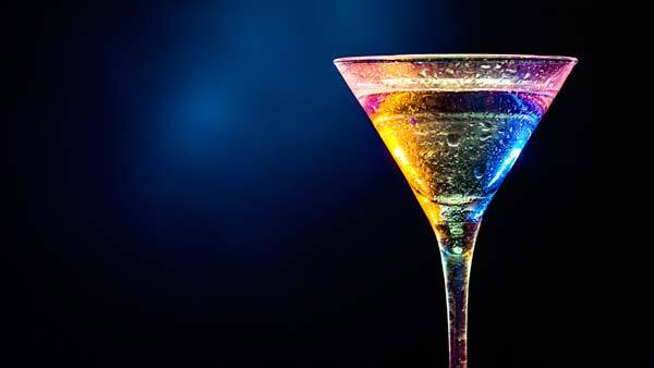 At Risk for Irregular Heartbeat? Skip the Cocktail