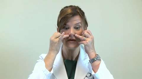Is There an Acupressure Point for Sinus Congestion?