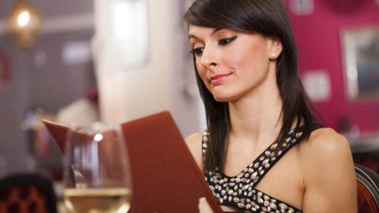 Are Low-Calorie Restaurant Menus Accurate?