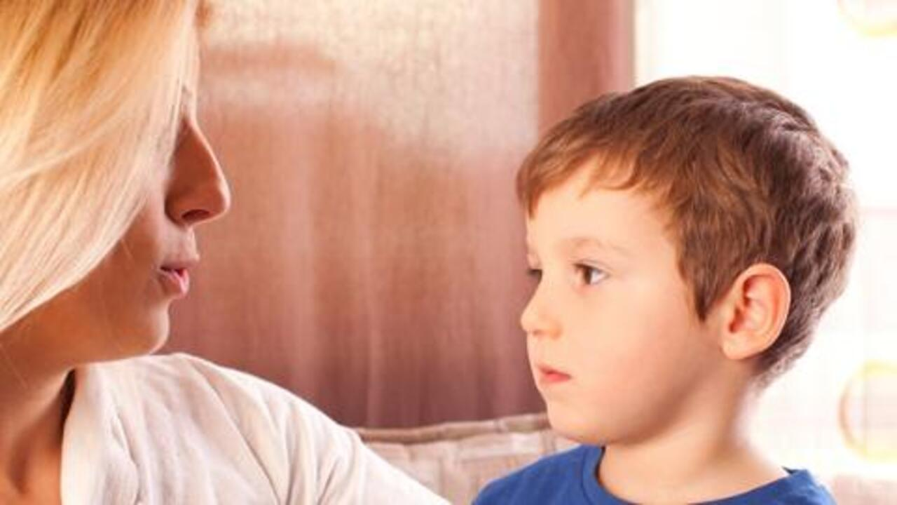 Smart Discipline: Alternatives to Spanking Your Child