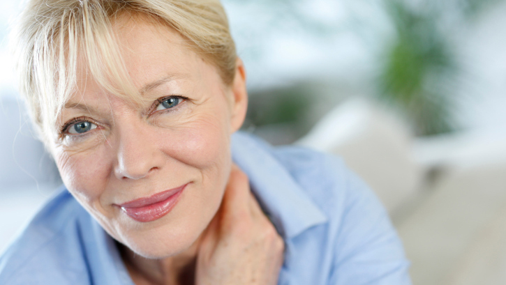 What Is the Average Onset Age of Perimenopause?