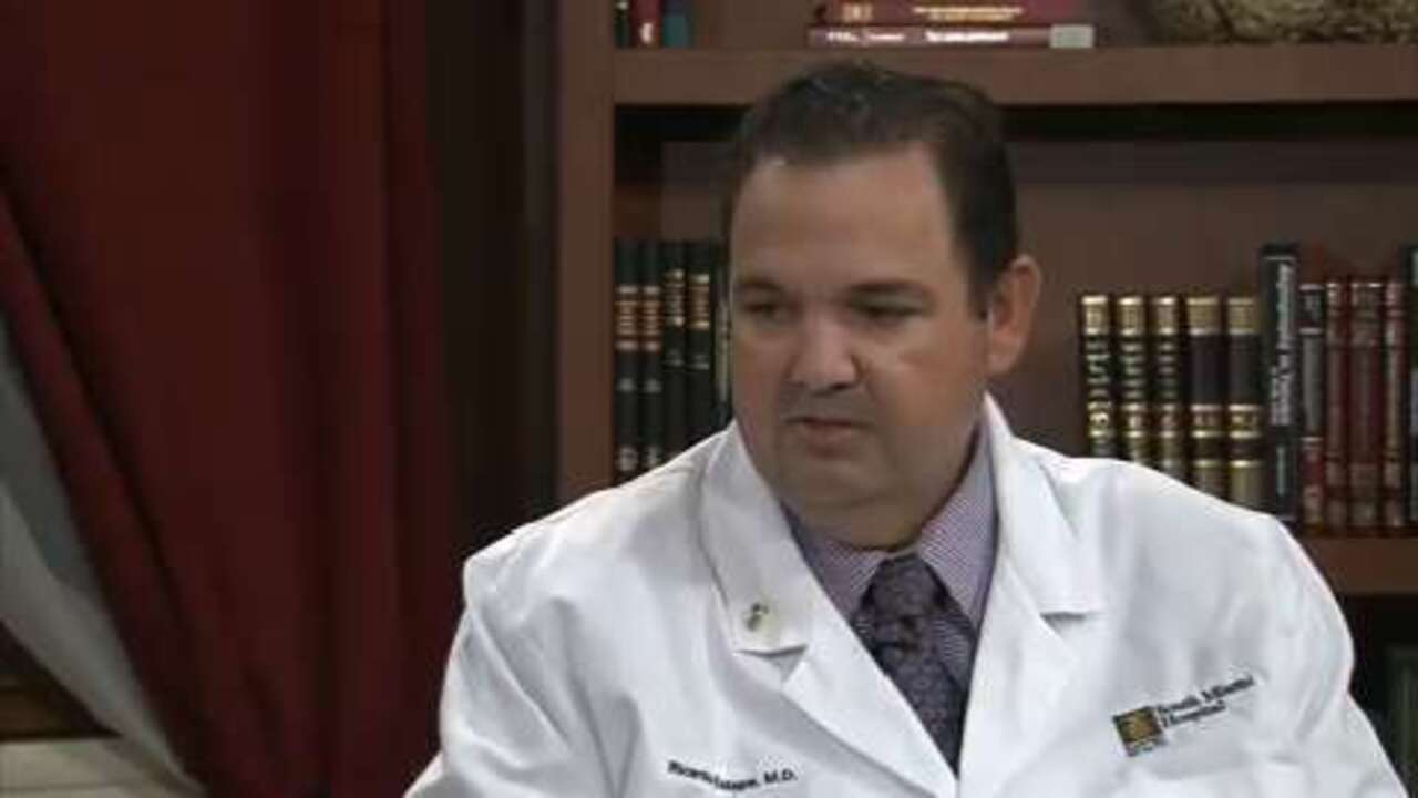 What Are the Limitations of Laparoscopic Hysterectomy?