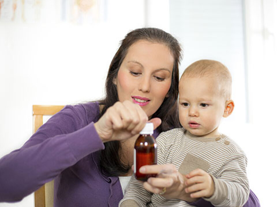Is Cold and Cough Medicine Safe for Toddlers?