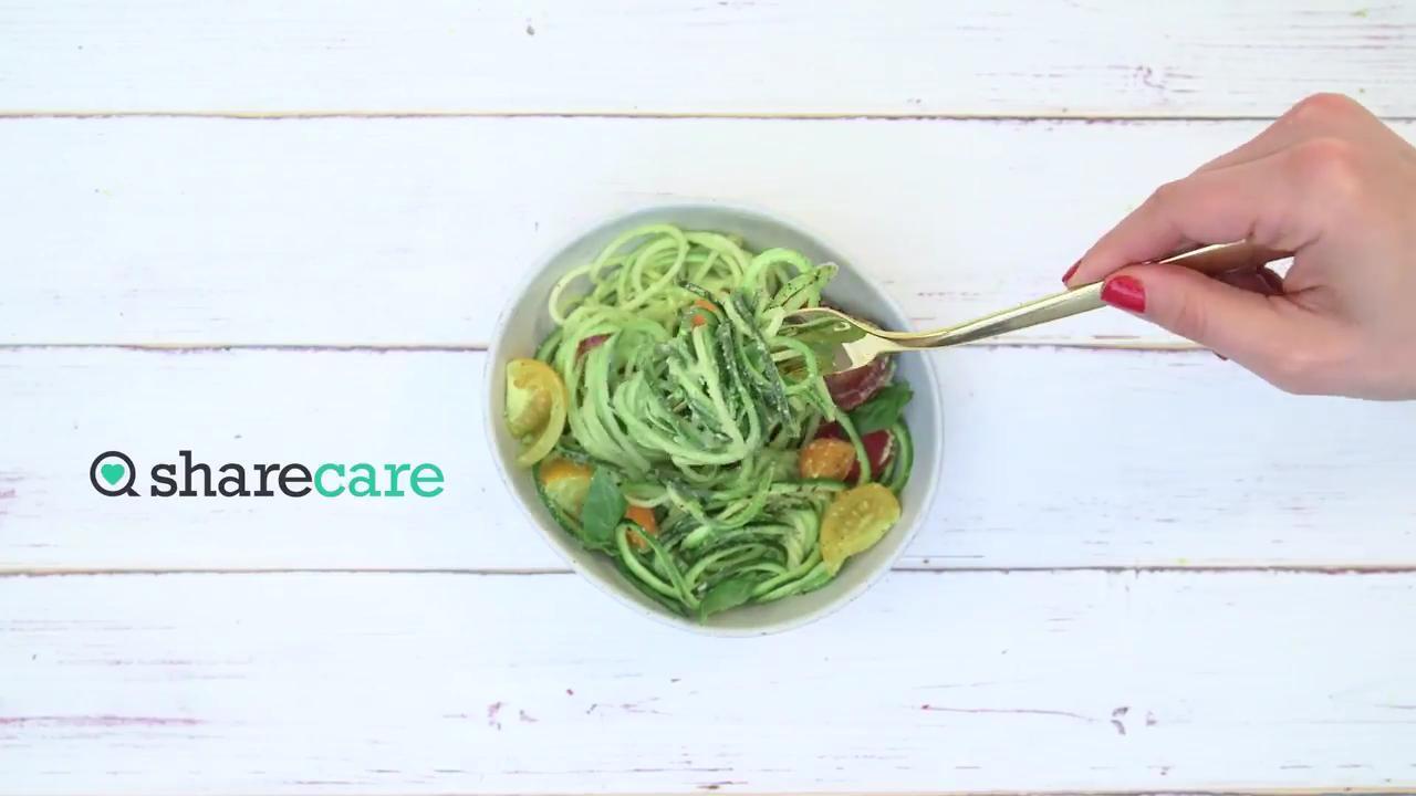 Tasty, Easy-to-Make Avocado Pesto