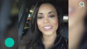 Vaccine Video Diary: UVA's Dr. Ebony Hilton on Day 2
