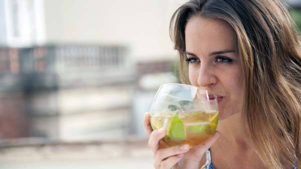 Does Your Face Flush After Drinking Alcohol?