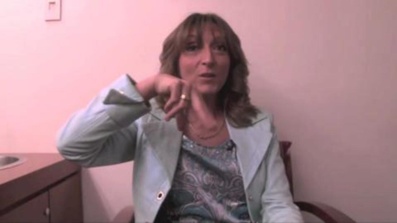 Dr. Mona Lisa Schulz - How has your intuition affected your own health?