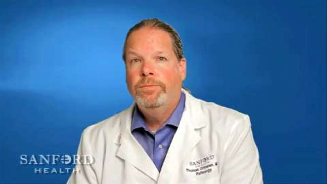 Dr. Tom Ortmeier - Multidisciplinary Breast Cancer Care