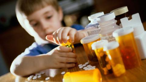 Are We Over-Medicating Our Children?