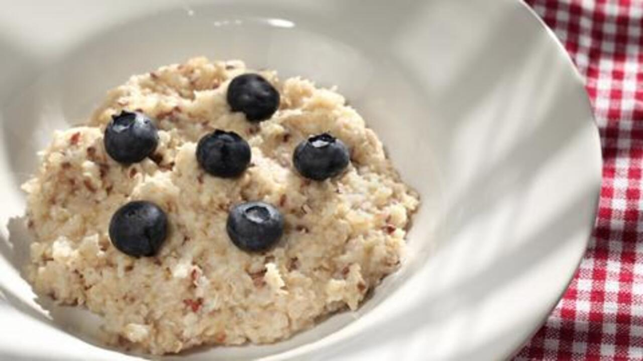 What Are the Health Benefits of Oatmeal?