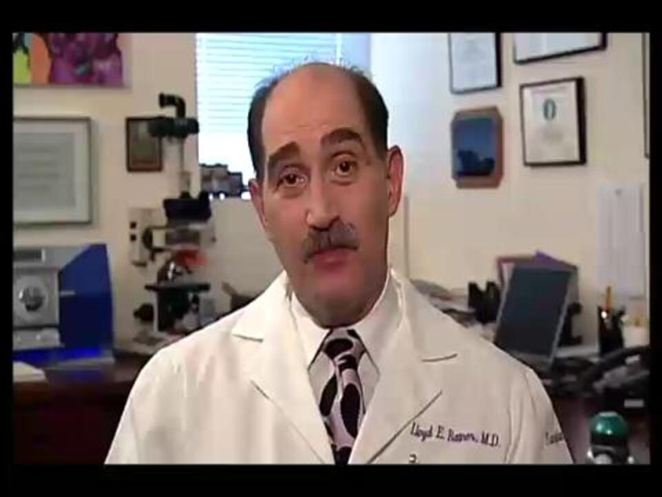 Dr. Lloyd Ratner - Pancreas Transplantation: A Guide for Patients