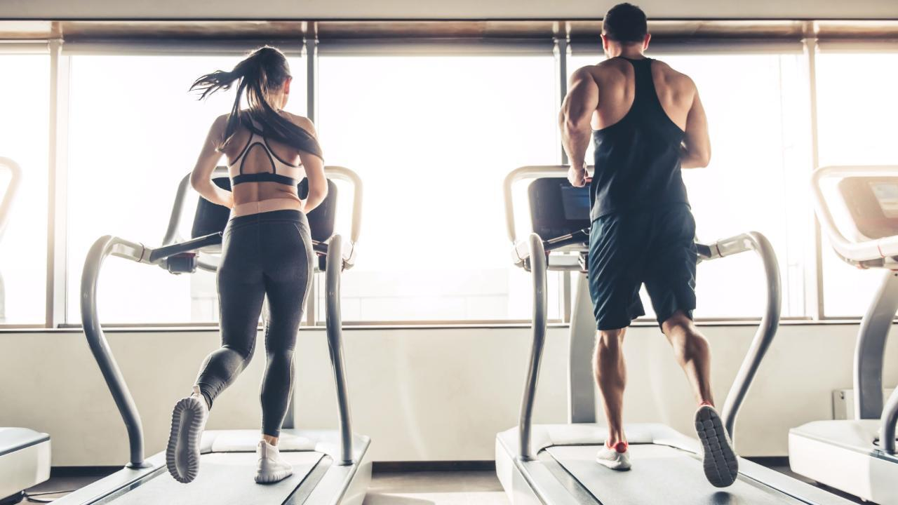 Tips for Exercising With Eczema