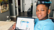 12-Year-Old Georgia Student Designs COVID-19 Video Game