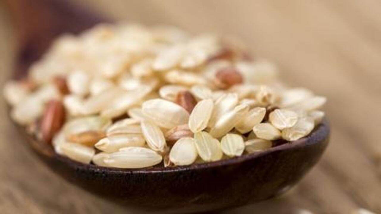Why Brown Rice Is Better