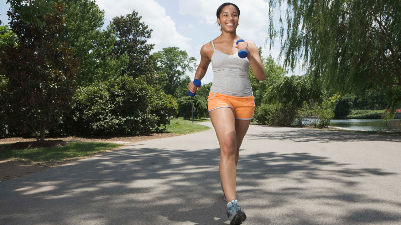 How Can I Get the Most Out of Walking for Exercise?