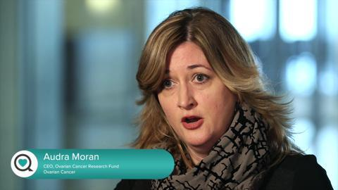 Is the Focus on Personalized Medicine Impacting Ovarian Cancer Research?