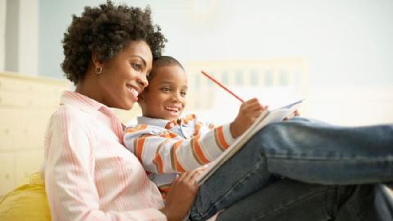 Help Your ADHD Kid Succeed in School
