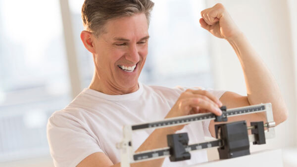 Can Weight Loss Help Ease Rheumatoid Arthritis Symptoms?
