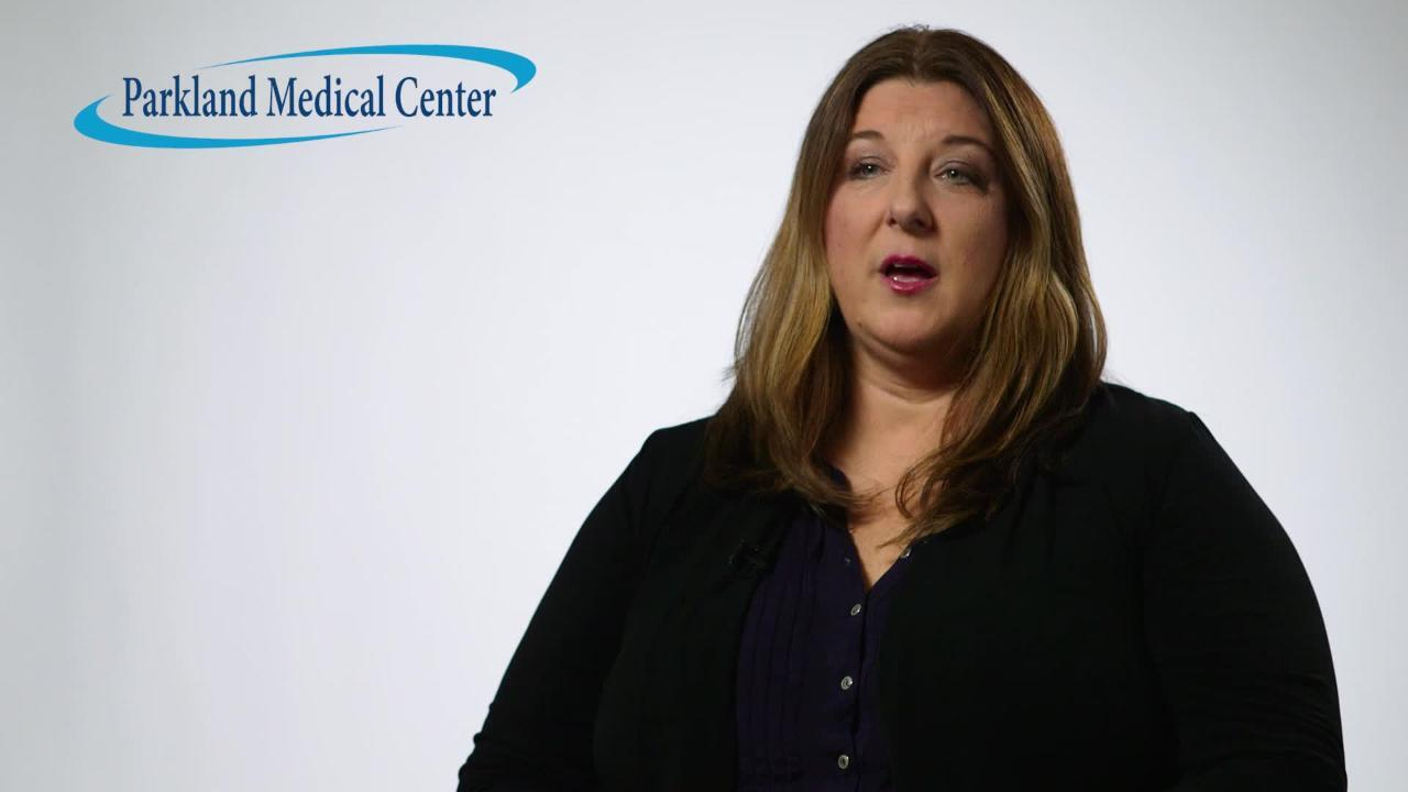Jennifer Dekoschak - How Can I Keep Track of What's Happening to Me in the Emergency Room (ER)?