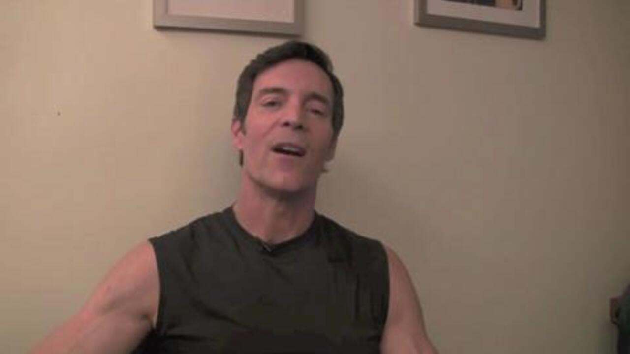 What Is the P90X?