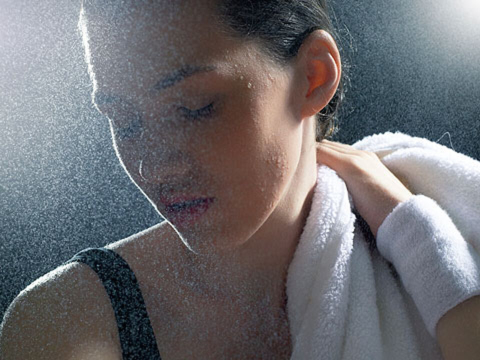 Break a Sweat to Sleep Better and Fight Depression