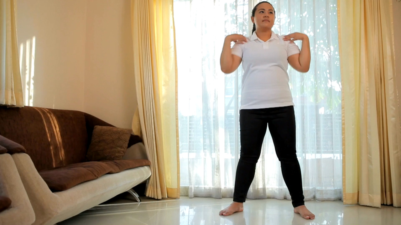 4 Easy Exercises You Can Do at Home