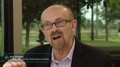 High Performance Health in Everyday Life