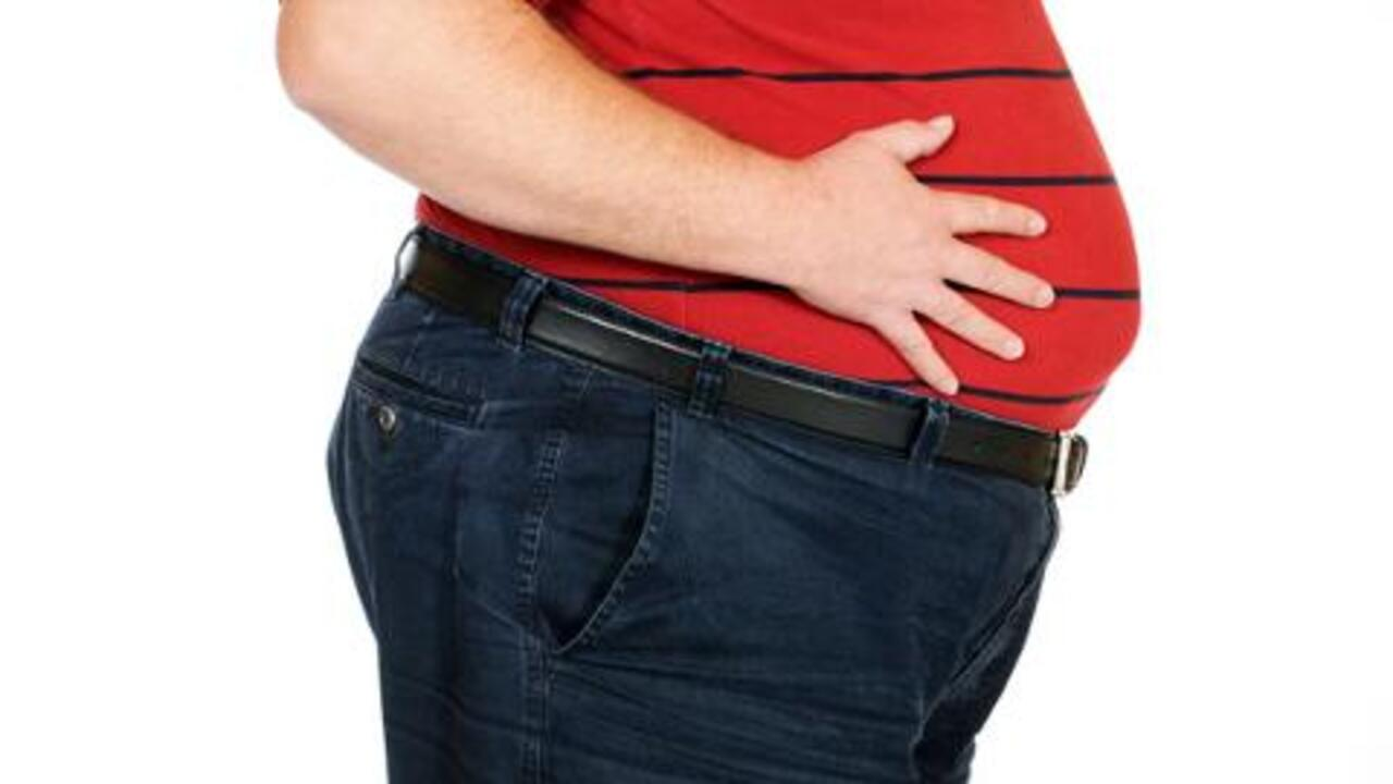 Guys, Blame This for Your Beer Belly