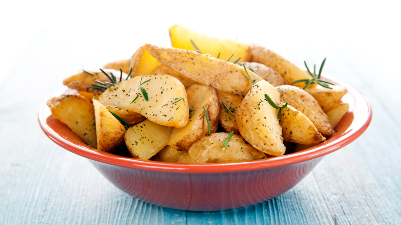 Potatoes Can Be a Smart Carb and Help You Lose Weight