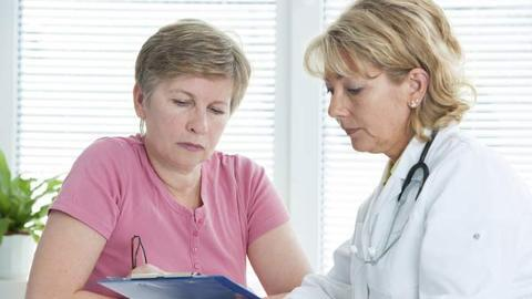 Why Should I See My Doctor If I'm Experiencing New or Unusual Symptoms?