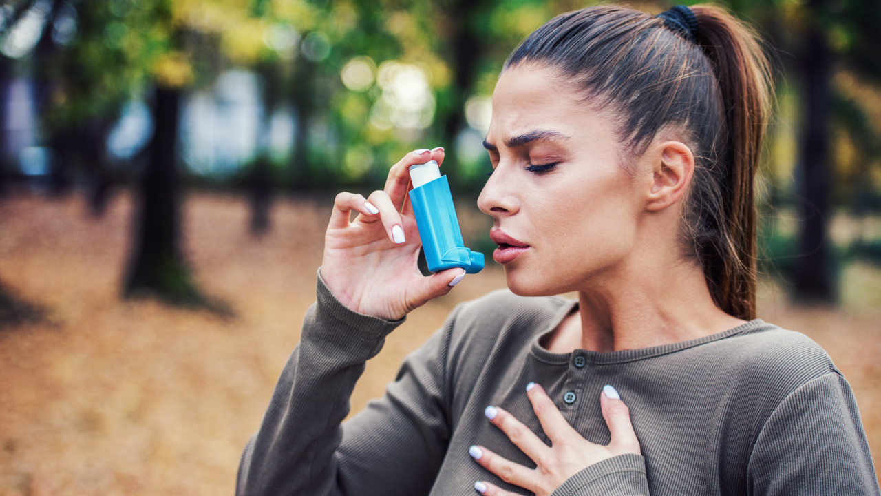 Have a Smart Asthma Action Plan