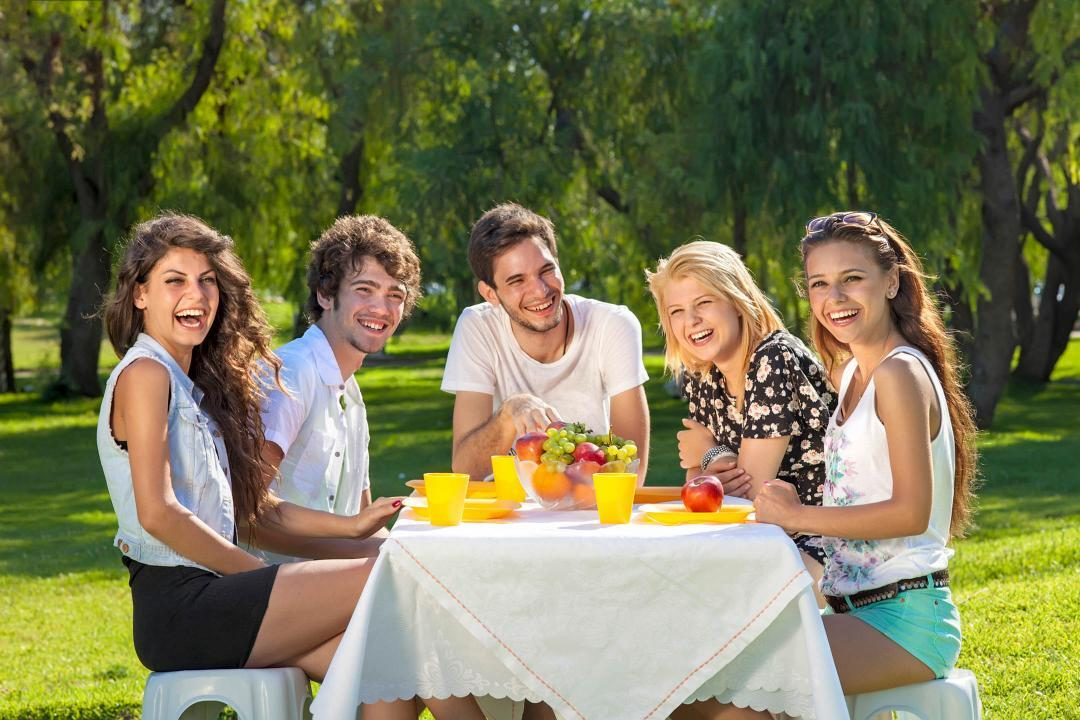 Healthy Eating Advice for College Kids