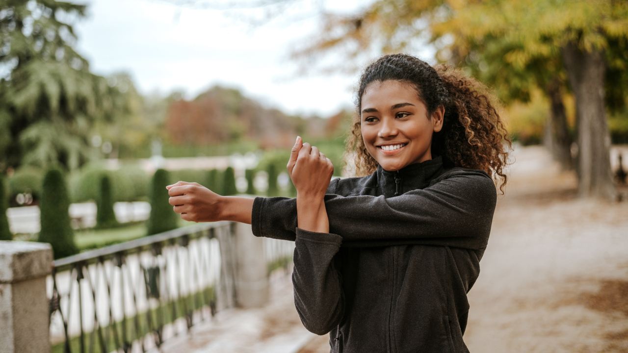 Exercise Outdoors to Boost Your Mood