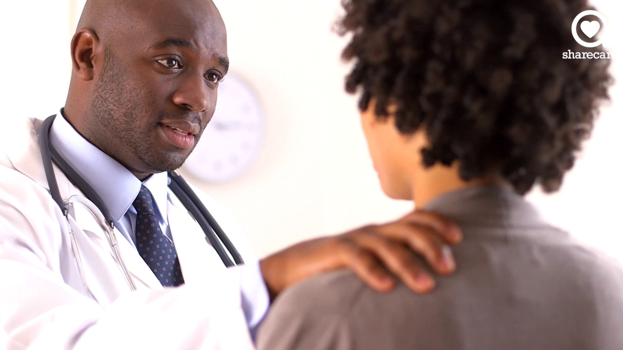 What to Ask Your Doctor About Early-Stage Breast Cancer