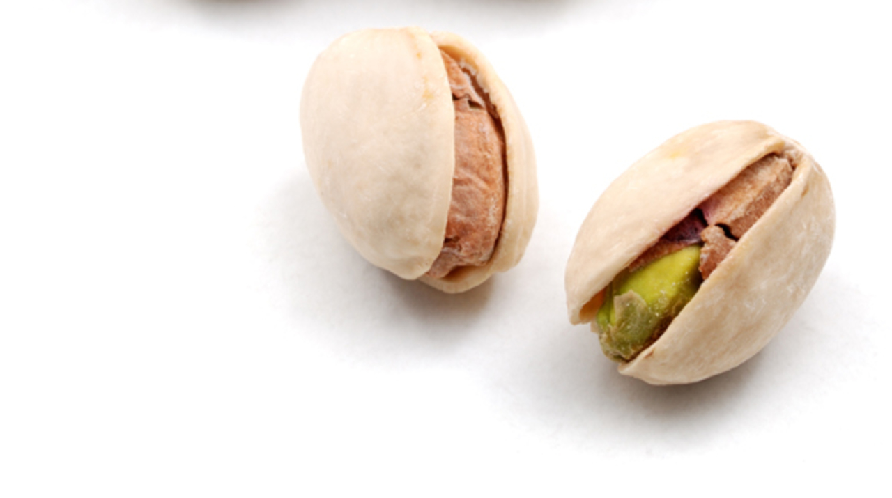 This Nut Has Fewer Calories Than You Think