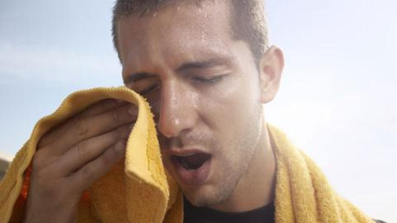 What Are the Signs of Heat Exhaustion?