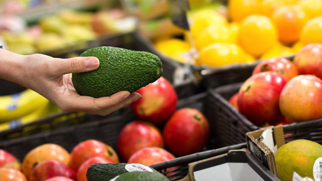 Supermarket savvy: decoding PLU labels on fruits and veggies