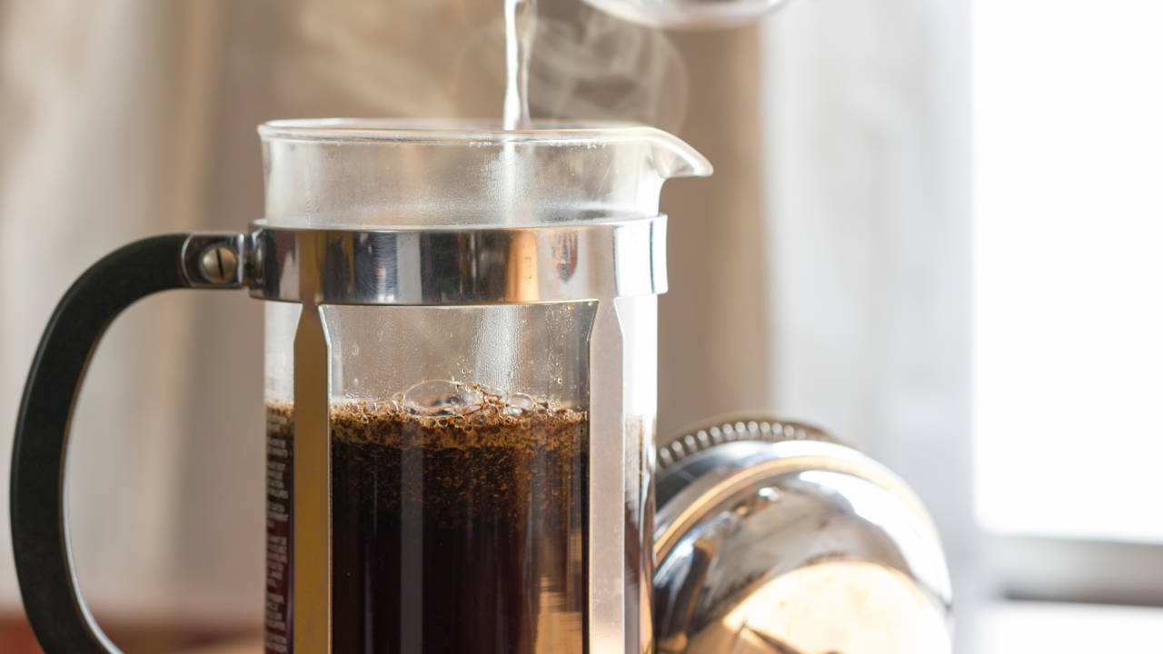 Is French-Pressed Coffee Bad for Cholesterol?