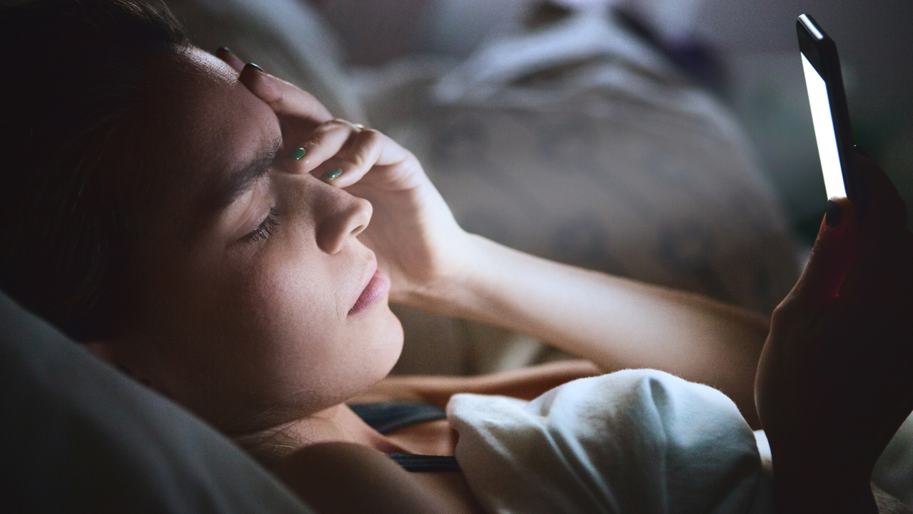 Get a Good Night's Sleep for Better Blood Sugar