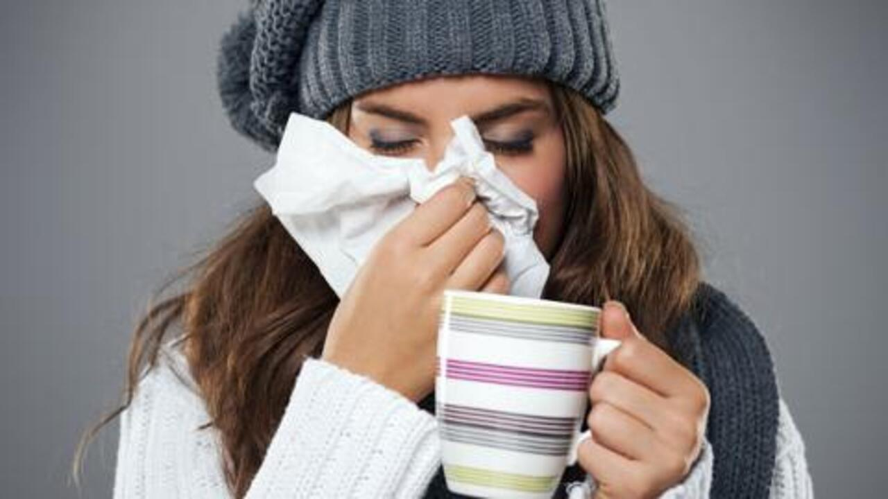 How to Stay Well During Cold and Flu Season