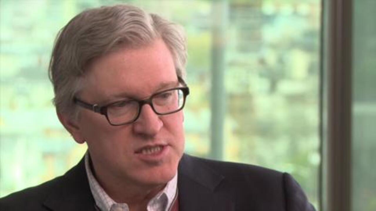 How Do You Measure Success at the Bill and Melinda Gates Foundation?