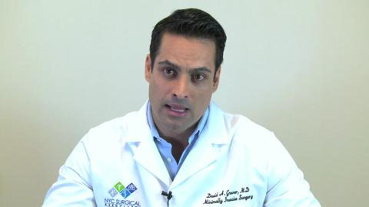What Are the Benefits of Minimally Invasive Surgery?
