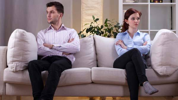 How Does Stress Affect a Couple's Sexual Relationship?